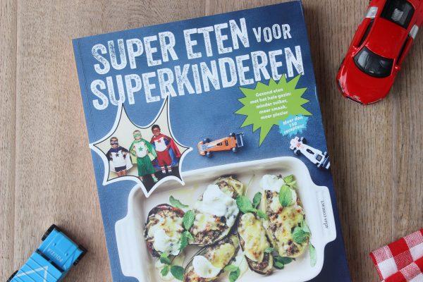 Koolhydraatarm voor kinderen_ Super eten voor superkinderen