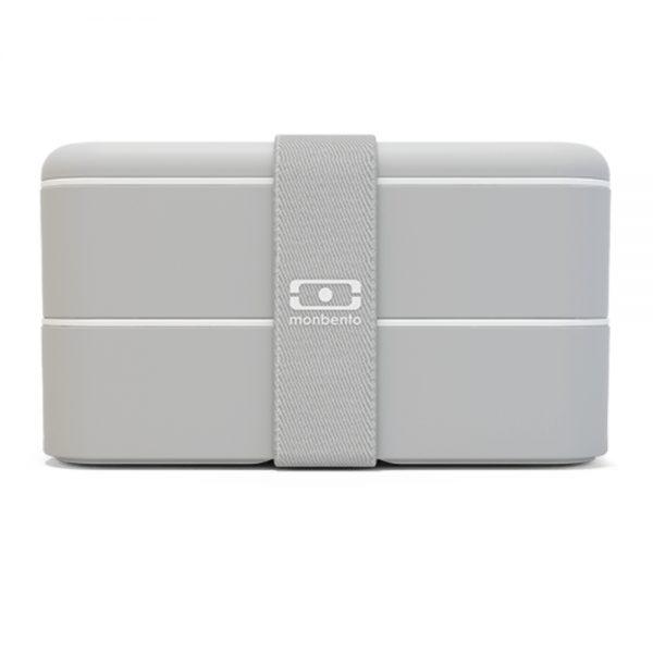 Monbento bentobox Coton grijs