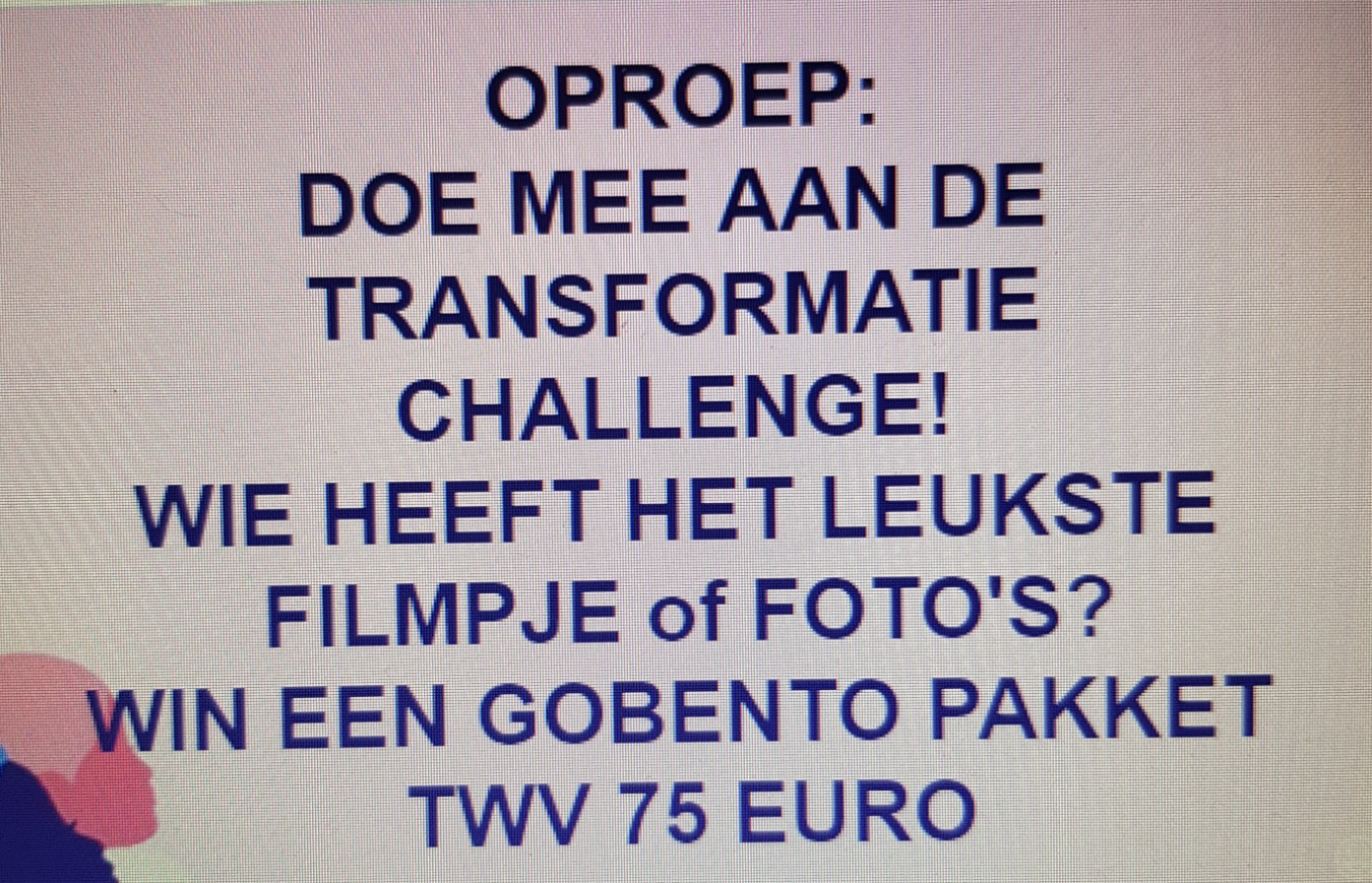 transforrmatie_challenge_gobento